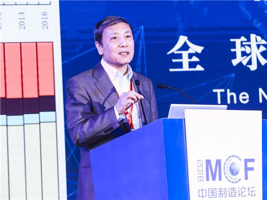 蔡昉:劳动力向低端产业转移 中国出现逆库兹涅茨趋势