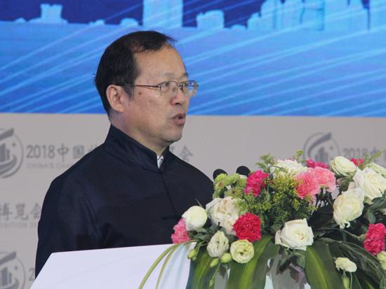 沈迟:特色镇的发展不能由政府包办
