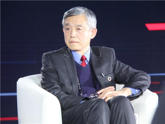 清华大学公共管理学院教授、院长薛澜