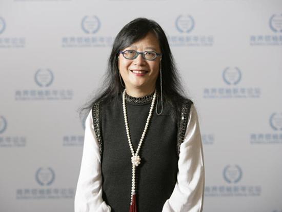 诺亚财富创始投资人、执行董事章嘉玉