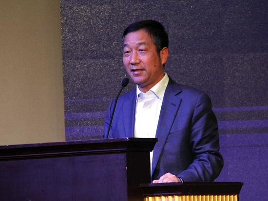 福鼎市发展领导小组组长陈兴华