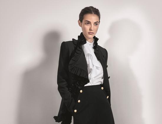 复星收购法国时装品牌Lanvin 拓展时尚集团全球布局
