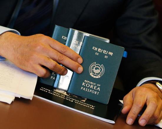 中日等短程旅游线路是韩国人今夏旅游的关键词