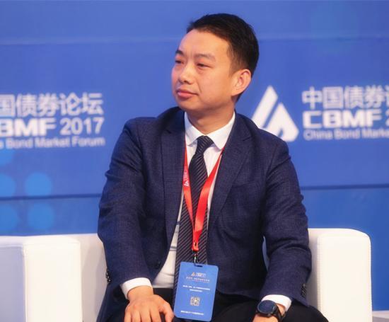 国家金融与发展实验室特聘高级研究员、中国平安保险(集团)股份有限公司资金部副总经理杨承亮