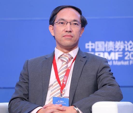 国家金融与发展实验室特聘高级研究员、鹏扬基金管理有限公司副总经理李刚