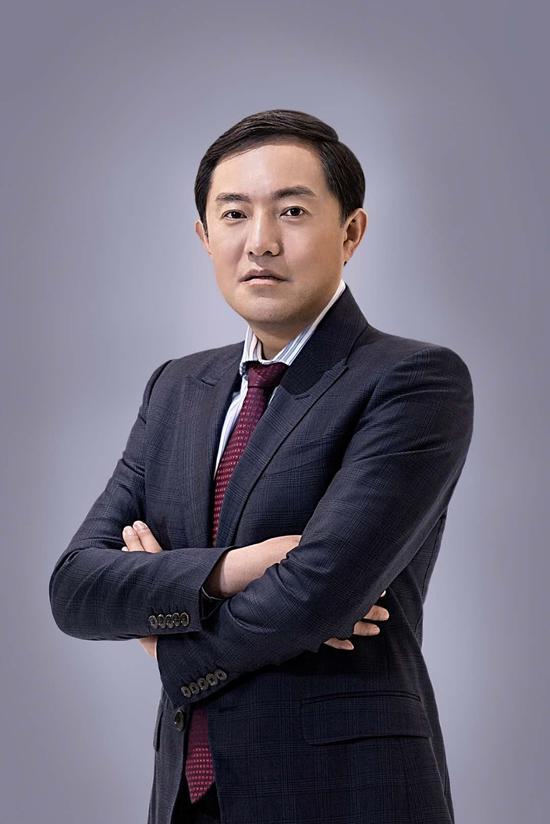 华夏基金管理有限公司总经理汤晓东