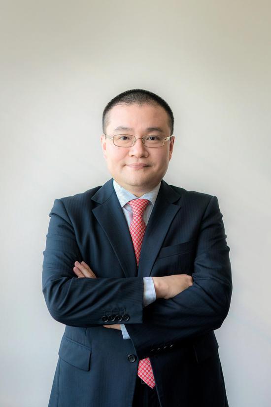汇丰晋信基金总经理 王栋