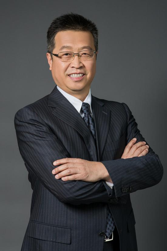建信基金总经理孙志晨