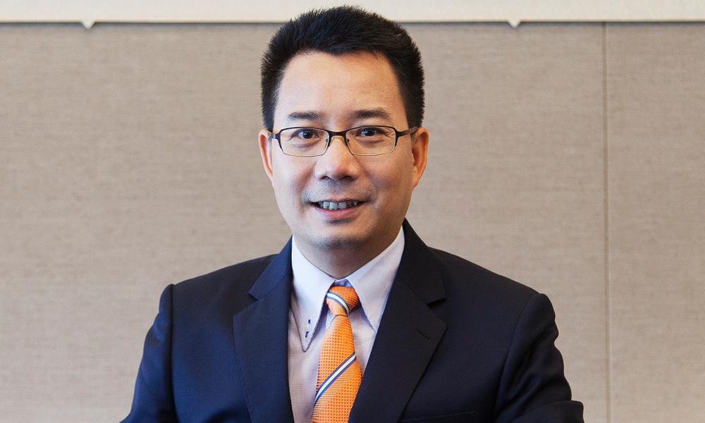 中欧基金周蔚文:投资不能跟风