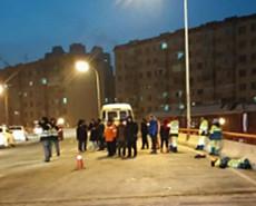 哈尔滨司机醉驾撞飞7名环卫致5死2伤