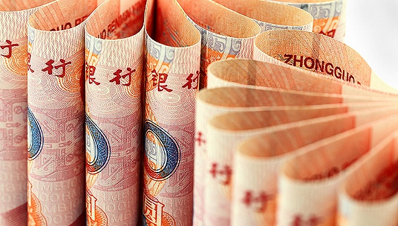 人民币汇率坚挺推手:新兴市场基金寻中国国债避险