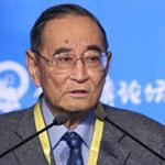 厉以宁:对中国经济成长有信心