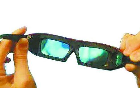 买票时未提示需自费购买3D眼镜 律师状告影院胜诉