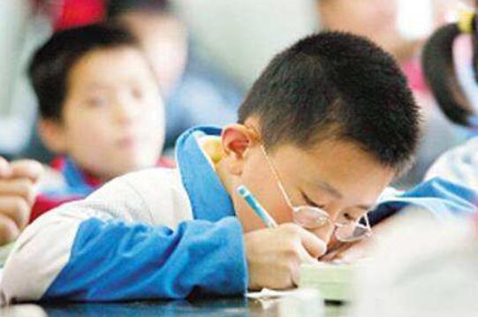 福建八部门联合发文 一二年级不布置书面家庭作业