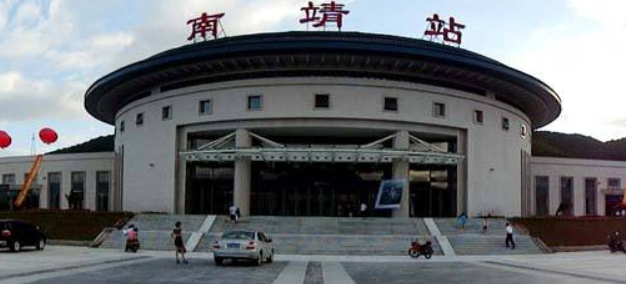 下月5日起南靖站将执行新列车运行图 增加8趟动车