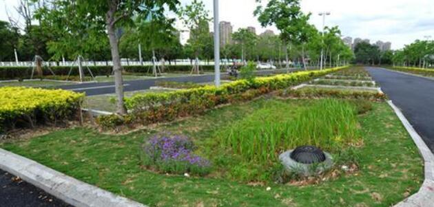 福州海绵城市建设试点6月底前完成 分为三江口和鹤林