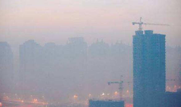 厦门今明气温回升今日最高温22℃ 夜晨有轻雾或雾