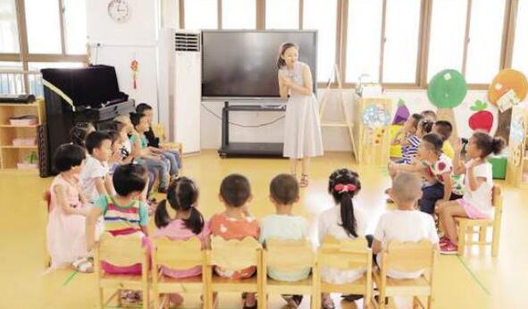 翔安下半年拟再开4所幼儿园 计划招收2000人左右