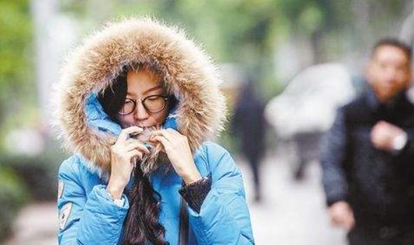 今明两天冷空气继续控制厦门 风大阴冷气温低迷