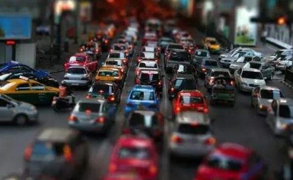 2018厦门交通大数据发布 高速公路事故18-19时最高发