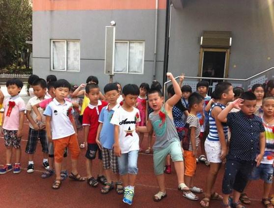 钱柜娱乐官网南安幼儿园及小学今年计划各招收22000名新生