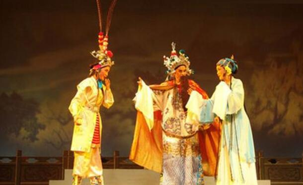 漳州芗剧(歌仔戏)首次入围文旅部戏曲剧本孵化工程