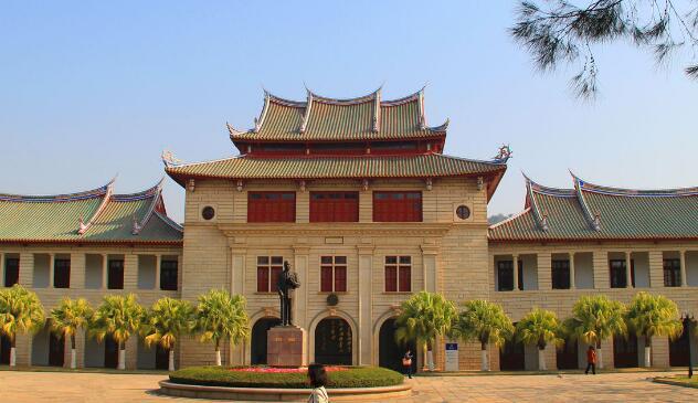 台湾学霸争考厦大 今年报考的人数比往年多三四倍