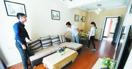 今年底前 厦门至少建成2000套园区配套租赁公寓