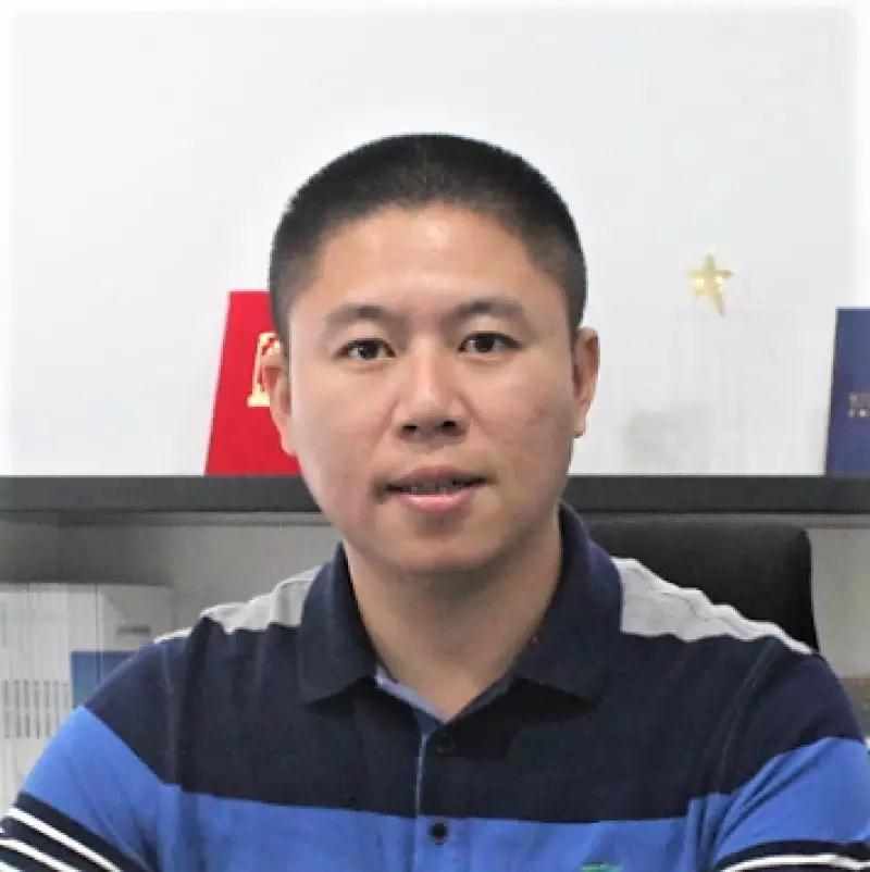激流勇进 积极开拓——记厦门丝柏科技有限公司党支部书记、副