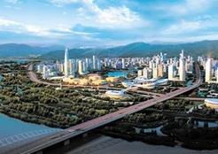 漳州高新区:中韩合资项目将落户 总投资约5亿元