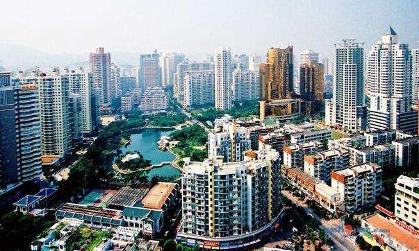 一至八月南平市市固投完成千亿元 增幅全省第三