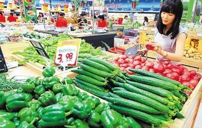 厦门8月CPI同比上升2.4% 在全省九地市中列第一