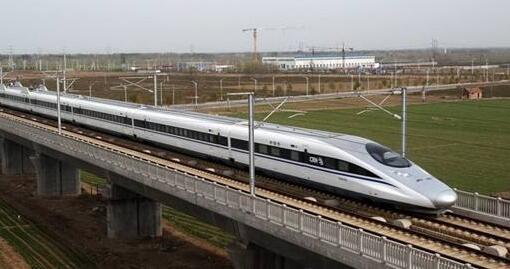 厦门至郑州近期将开高铁 运行时间缩短二十多分钟