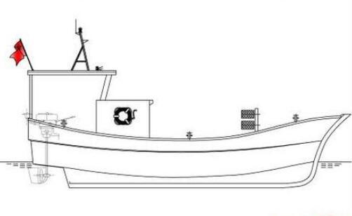 玻璃钢渔船设计方案昨出炉 厦门渔民可免费获取