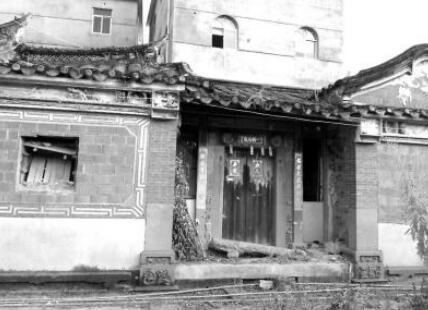 南安爱国华侨故居年久失修 村里欲修缮建成家训馆