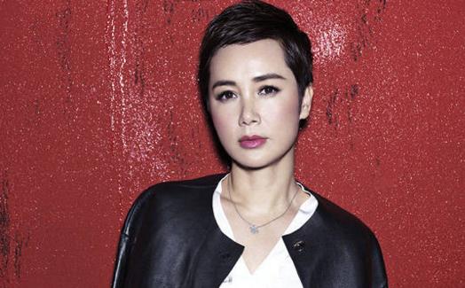 演员蒋雯丽来厦门演百老汇经典名剧《明年此时》