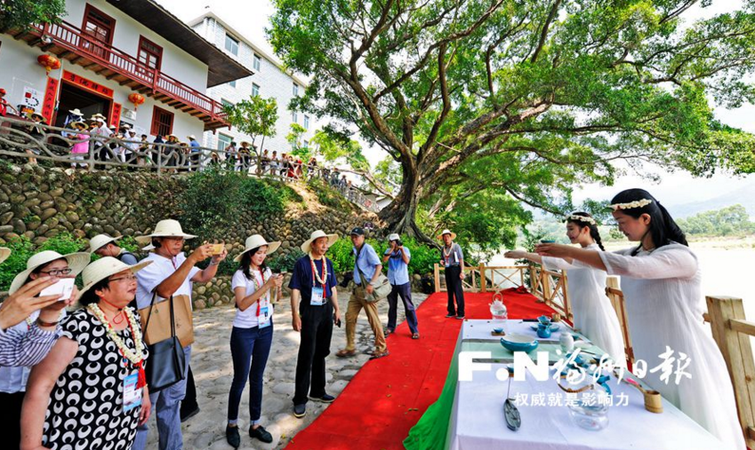 福州前8个月接待游客近4000万人次 总收入500亿元