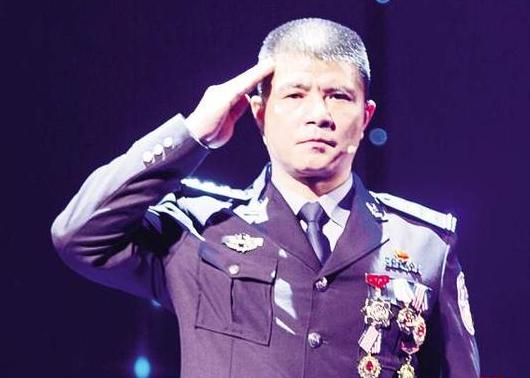 厦门:周仙荣当选全国百佳刑警 从警23年战功赫赫