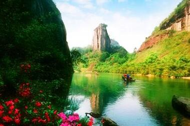 国庆中秋长假福建全省都不热 非常适宜出行和旅游