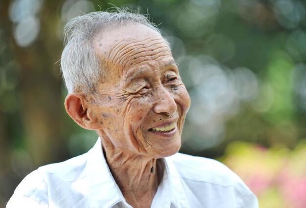 福建省共有百岁老年人2181位 泉州376人全省最多