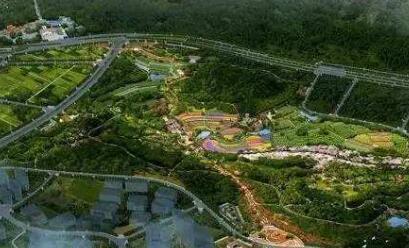厦门海沧临港将建成厦漳同城化的枢纽性节点