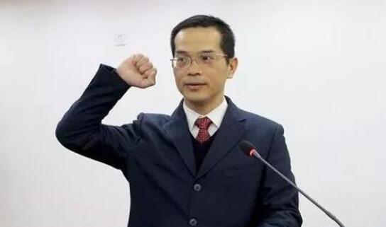 三明公布最新一批人事任免 任陈权为宁化县副县长