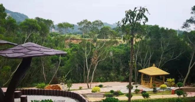 福清10个生命公园投用 2020年底力争覆盖每个村
