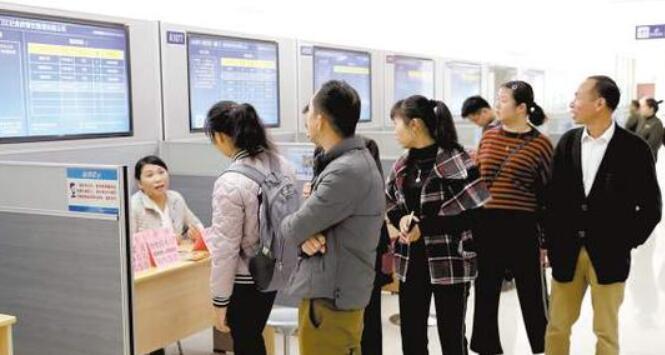 厦门新春人才市场需求旺 线下招聘会将持续至3月底