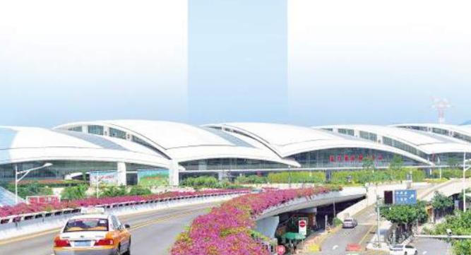 厦门备考国家生态园林城市创建 力争明年底通过验收