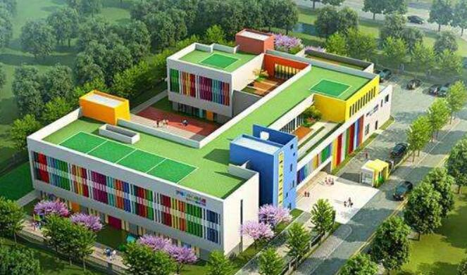 思明今年拟建多所小学幼儿园 缓解公办学位不足问题