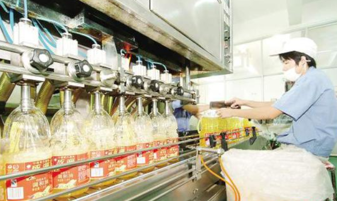 中盛粮油集团公开征集重组方 厦门粮油巨头期待重生