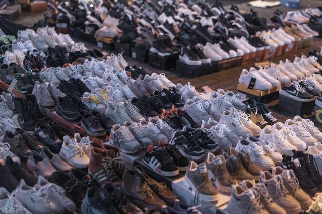 退单、停工、停产!福建莆田鞋业遭重创