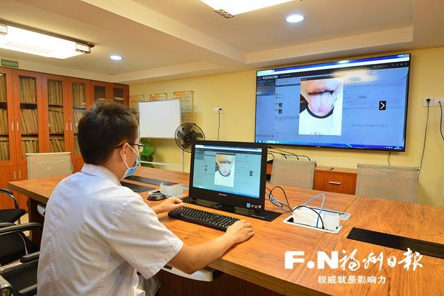 福州市区域互联网医院平台正式上线 系全国首个