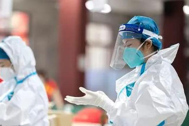 台籍医生呼吁台湾接受大陆新冠疫苗